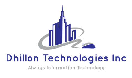 Dhillon Technologies Inc